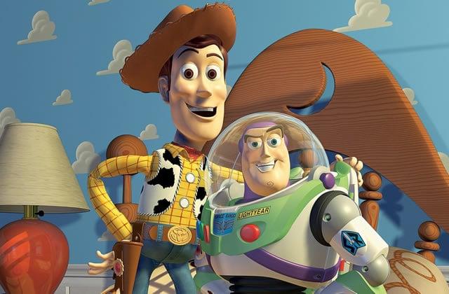 CinémadZ Paris — « Toy Story » le 1er décembre au MK2 Bibliothèque