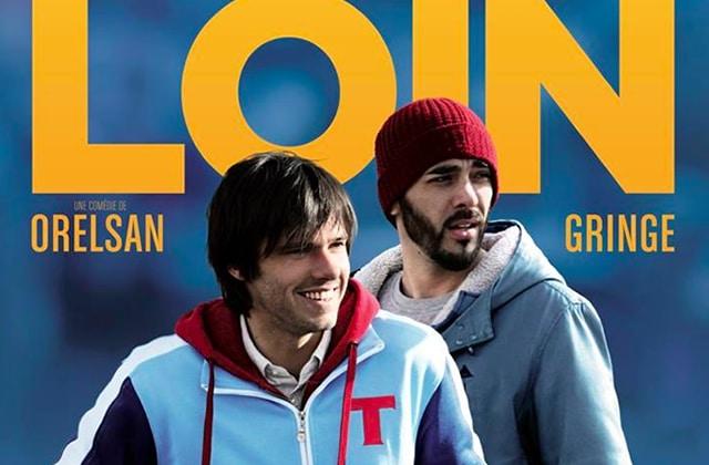 «Comment c'est loin», le premier film d'Orelsan, a sa bande-annonce
