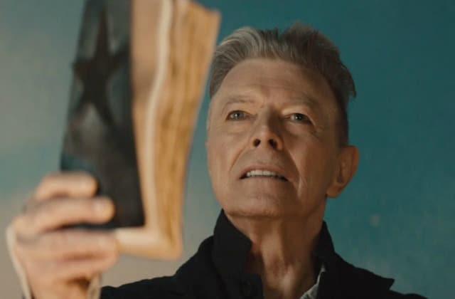 David Bowie dévoile le court-métrage «Blackstar», le premier extrait de son nouvel album