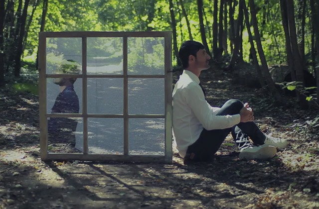 David Grumel dévoile «A Starry Night», un clip poétique, en exclu madmoiZelle