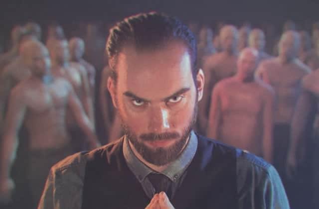 «Witch Doctor» par De Staat, un clip hypnotisant et puissant
