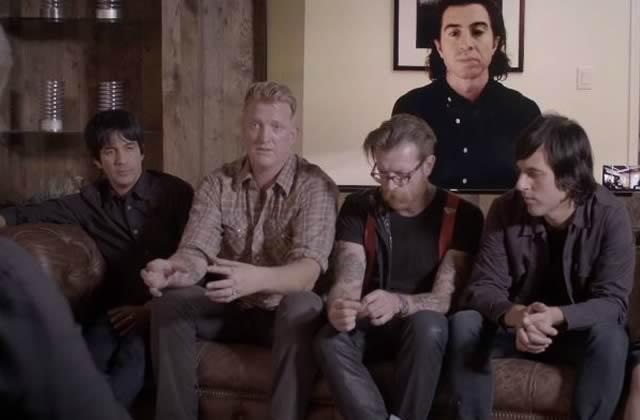 Eagles of Death Metal revient sur les attentats du 13 novembre dans une interview pour Vice