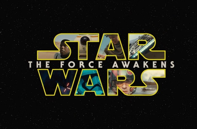 Google se pare des couleurs de Star Wars pour « The Force Awakens » !