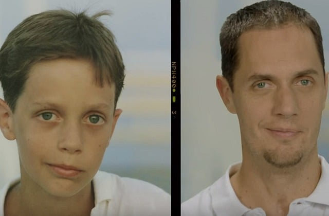Grand Corps Malade dévoile le clip de «Pocahontas», une ode aux souvenirs d'enfance