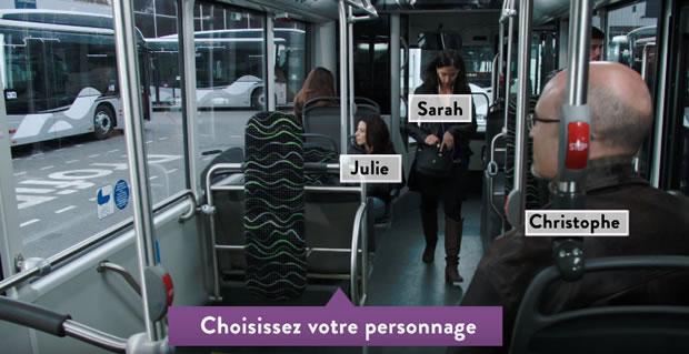 harcelement-transport-choix-personnage