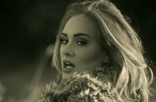 «Hello» d'Adele en langue des signes, ça donne une vidéo magnifique