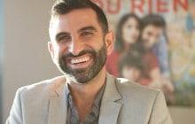Kheiron raconte «Nous Trois ou Rien », l'histoire vraie de sa famille exilée d'Iran