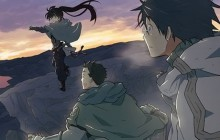 « Log Horizon », un light novel qui nous plonge dans un univers MMORPG