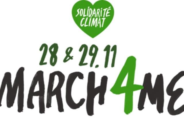 March4me permet à tout le monde d'agir pour le climat et la COP21
