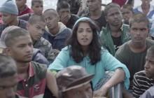 MIA sort le clip de «Borders», basé sur la crise des réfugiés