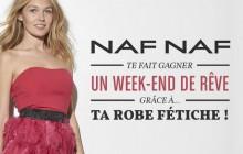 Les robes fétiches de la rédac (+concours, avec NAF NAF!)