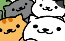 « Neko Atsume », un adorable jeu mobile à base de chats