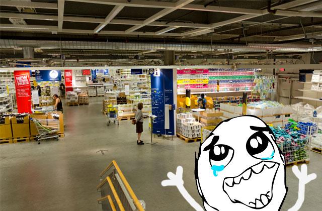 Quiz — Connais-tu bien le monde magique d'IKEA ?