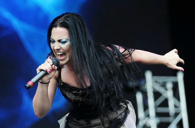 Ce que j'attends du retour d'Evanescence