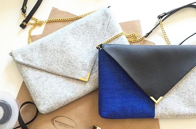 Sélection de cadeaux mode pour Noël 2015, avec ChicPlace