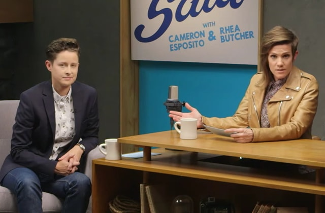 « She said », la nouvelle série anti-complexes d'Amy Poehler
