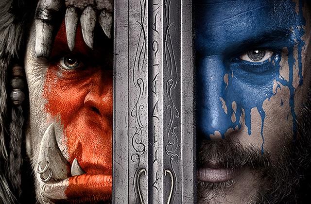 «Warcraft», le film, a son premier trailer (plutôt épique)