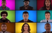 Les acteurs de «Star Wars 7 : Le Réveil de la Force» en chantent le générique