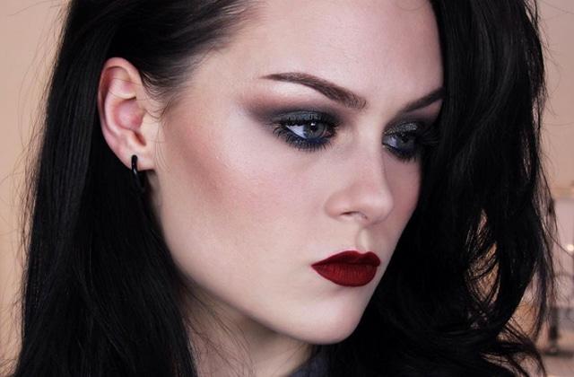 Best Of des tutos maquillage pour les fêtes de fin d'année 2015