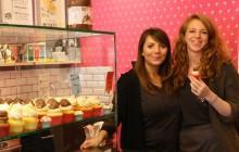 BiznessMad — Camille et sa boutique de cupcakes Cam's Cakes