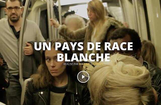 CamClash revient, et s'en prend au racisme ordinaire en France !