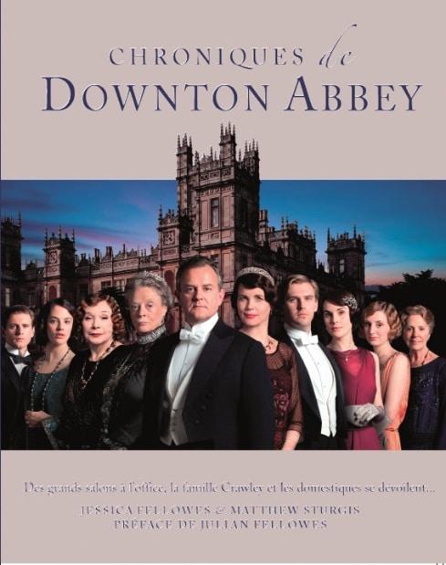 chroniques-downton-abbey