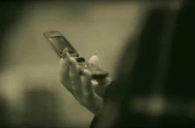 Ode aux claviers de téléphone à touches