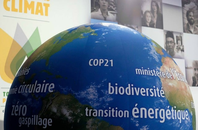 La COP21 a abouti à un accord « historique » !
