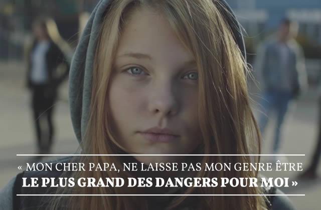 «Dear Daddy» interpelle les pères sur les racines invisibles des violences sexistes