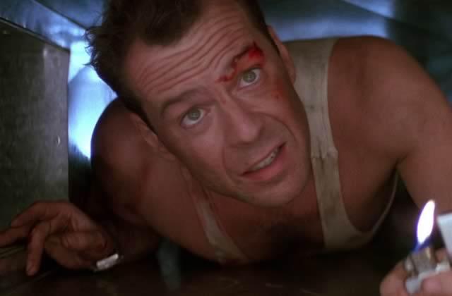 Die Hard : Piège de Cristal a son trailer honnête !