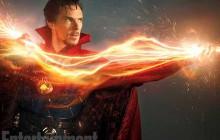 «Doctor Strange», avec Benedict Cumberbatch a sa première bande-annonce !