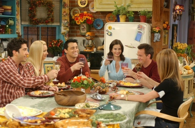 F ter no l entre amis t moignage for Idee repas diner entre amis