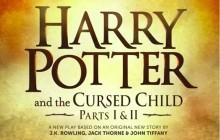 «Harry Potter & the Cursed Child», le livre, sortira à l'été 2016!