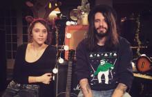 Pomme et Waxx reprennent «Hotline Bling» façon Noël
