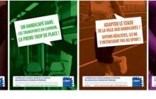 La campagne « Kill la bêtise » lutte contre les idées reçues sur le handicap