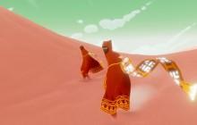 «Journey», un formidable voyage vidéoludique pour s'évader