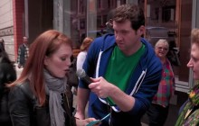 Julianne Moore rejoue des scènes de ses films… contre des pourboires !