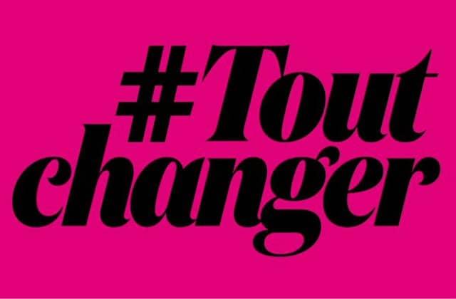 L'Obs lance #ToutChanger pour combattre le Front National