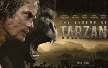 « The Legend of Tarzan » a son premier trailer
