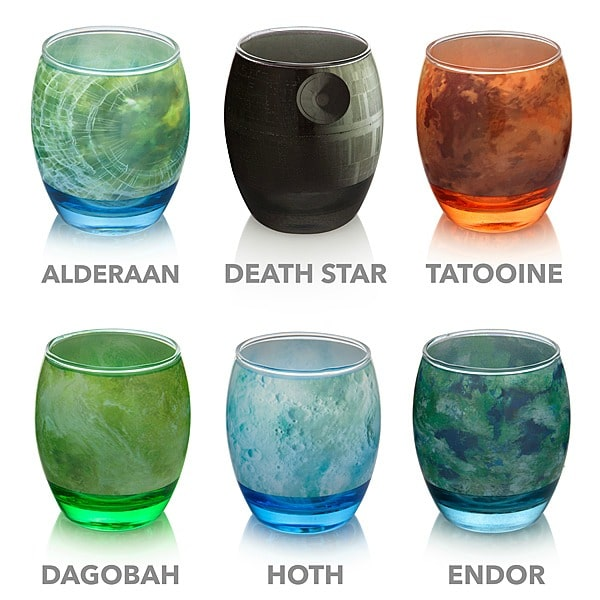 planetes-star-wars-verre