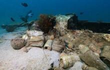 Transformons le plastique infestant la Méditerranée en…vêtements!