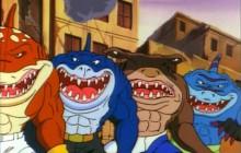 Le requin lanterne-ninja, la nouvelle espèce moins badass qu'elle n'en a l'air