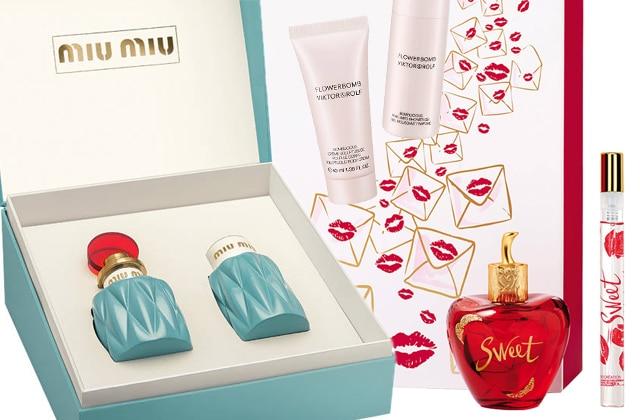 Les plus jolis coffrets de parfum pour Noël 2015 — Sélection shopping