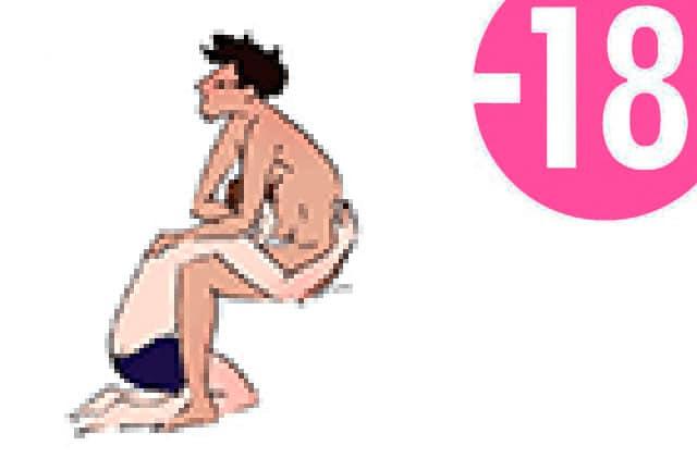 Sodomie épicée et autres anecdotes — Les brèves érotiques de Cy.(prine)