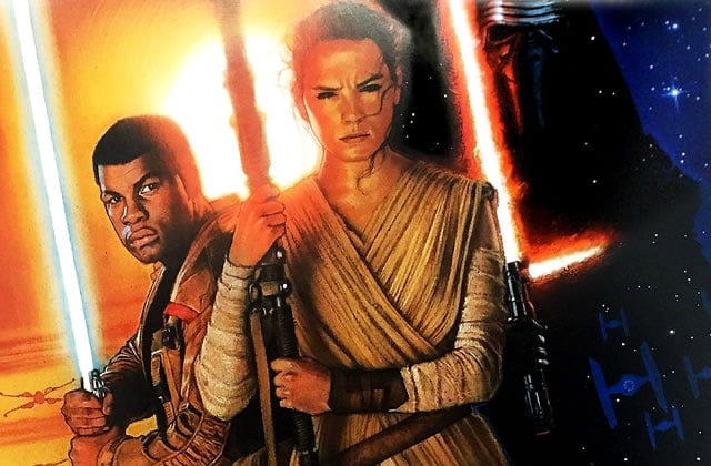 «Star Wars VII : The Force Awakens», retour réussi dans une galaxie très très lointaine