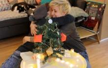 Tuto DIY en vidéo — Les emballages de cadeaux de Noël