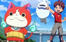 « Yo-Kai Watch », le film d'animation qui bat « Star Wars VII » au box-office japonais