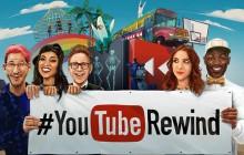 Le YouTube Rewind 2015 est là!