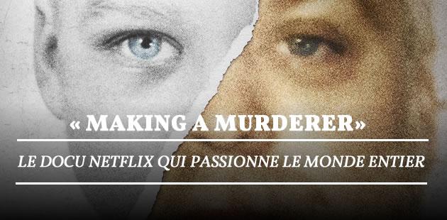 REPLAY — Notre podcast sur «Making a Murderer», le docu Netflix qui passionne le monde entier