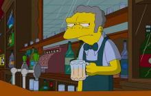 Josée l'Obsédée chope du barman
